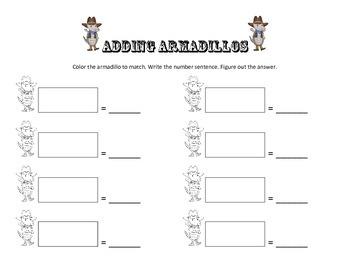 Adding Armadillos
