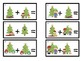 Adding Around the Christmas Tree: 3 addition puzzle activities
