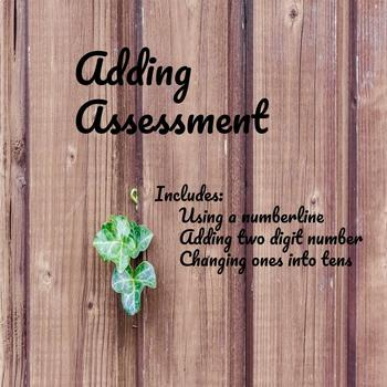 Adding Assessment