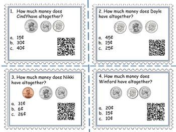 Adding Coins 2 (QR Codes)