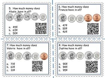 Adding Coins 4 (QR Codes)