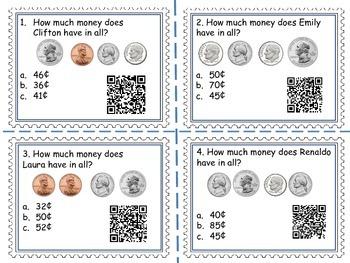 Adding Coins Bundle (QR Codes)