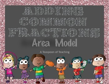 Adding Common Fractions