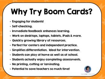 Adding Comparative (-er) and Superlative (-est) Endings: Boom Digital Task Cards