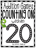 Adding: Counting On Games