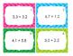 Adding Decimal Task Cards