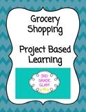 Adding Decimals Grocery Shopping