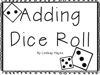 Adding Dice Roll Game