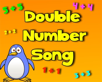 Adding Double Numbers- The double Number Zoo