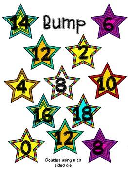 Adding Doubles Bump
