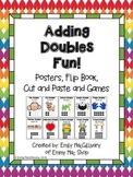 Adding Doubles Fun: Math Doubles