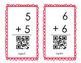 Adding Doubles QR Codes