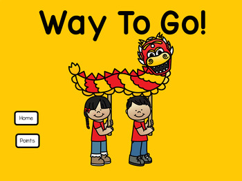 Adding Doubles and Doubles Plus One Chinese New Year for Google Classroom™