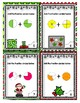 Adding Fractions Winter Holidays Edition