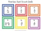 Adding Fractions Decomposing Fractions 4.nf.3a Seat Scoot Class Activity
