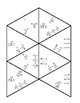 Adding Fractions Tarsia Puzzle