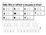 Adding Fractions with Like and Unlike Denominators