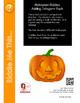 Halloween Adding Integers Math Riddles