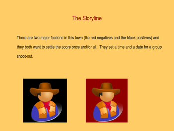 Adding Integers (another story line)