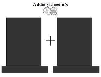 Adding Lincoln's