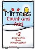 Adding Mittens Count and  Add  +2's
