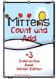 Adding Mittens Count and Add +3