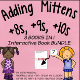 Count and Add Fact Families (Mitten Fact Families 8,9 and