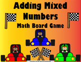 Fractions-Mixed Numbers