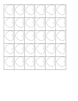 Adding Mixed Numbers, Greater Than Less Than, Valentine's Day Activity