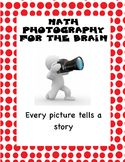 Adding Mixed Numbers:  Photography for the Brain!