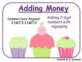 Adding Money