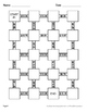 Adding Money Maze