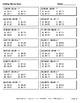 Adding Money Quiz - Test - Assessment - Worksheets