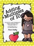 Adding Multiples of Ten