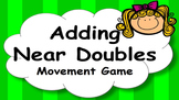 Adding Near Doubles Mental Maths Addition Game, Brain Brea