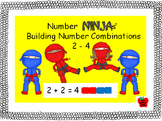 Adding Number Combinations