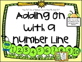 Adding On With a Number Line