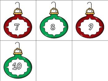 Adding Ornaments
