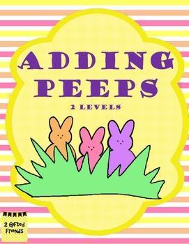 Adding Peeps
