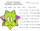 Adding Rational Number Worksheets - Color by Numbers - Fractions/Decimals