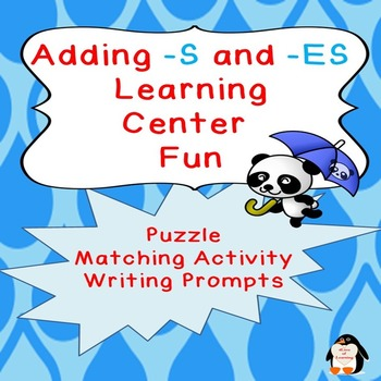 Spelling and Writing Centers/Activities