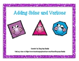 Adding Sides and Vertices