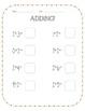 Adding Single Digit Numbers 1-9