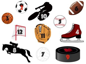 Adding Sports