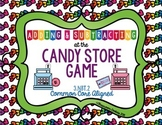 Adding & Subtracting At The Candy Story Game—Add & Sub 2 &
