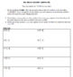 Adding & Subtracting Decimals: 2 Foldables, Save the Teacher Mystery