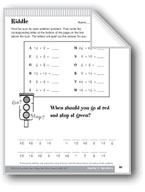 Adding/Subtracting Fractions