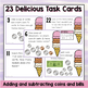 Adding & Subtracting Money Task Cards