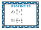 Adding, Subtracting, Multiplying, and Dividing Fractions S