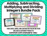 Integers Bundle
